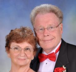 Richard Ost and his wife Marilyn - Ambit Energy Consaultant